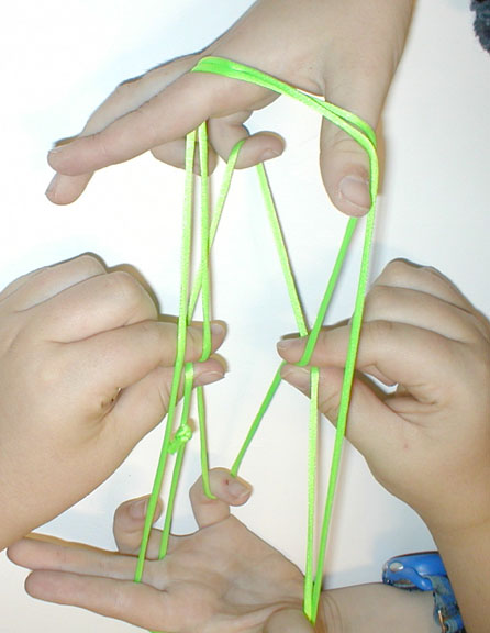 Cats Cradle How Did This Get Made